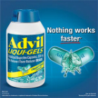 Advil Liqui Gels